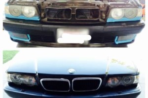 Photo #7: $34.99 SPECIAL Quality Mobile Headlight Restoration Service