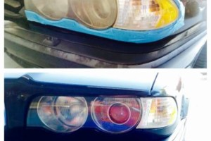 Photo #5: $34.99 SPECIAL Quality Mobile Headlight Restoration Service