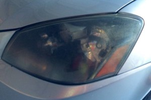 Photo #4: $34.99 SPECIAL Quality Mobile Headlight Restoration Service