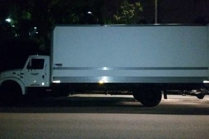 Photo #1: 2BROTHER MOVING delivery - $65hrs