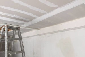 Photo #20: Drywall Repairs Done Fast!!