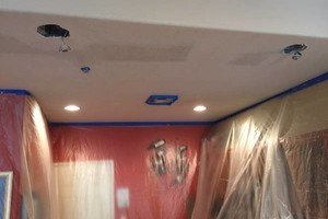 Photo #14: Drywall Repairs Done Fast!!