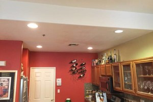 Photo #13: Drywall Repairs Done Fast!!