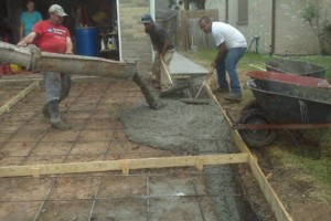 Photo #19: SAL'S FOUNDATION & REMODELING