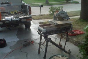 Photo #14: SAL'S FOUNDATION & REMODELING