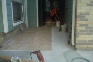 Photo #11: SAL'S FOUNDATION & REMODELING
