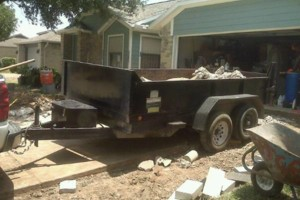 Photo #10: SAL'S FOUNDATION & REMODELING