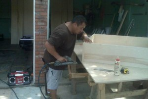 Photo #8: SAL'S FOUNDATION & REMODELING
