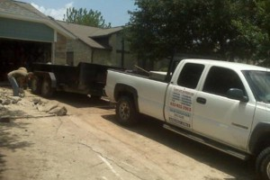 Photo #7: SAL'S FOUNDATION & REMODELING