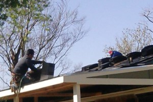 Photo #3: SAL'S FOUNDATION & REMODELING