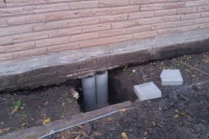 Photo #1: SAL'S FOUNDATION & REMODELING