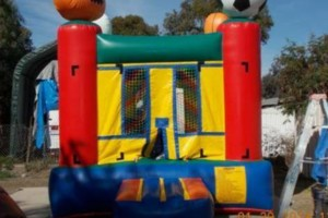 Photo #4: Brincolines /jumper/bouncy Rental $60