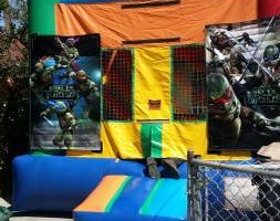 Photo #3: Brincolines /jumper/bouncy Rental $60