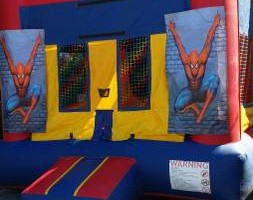 Photo #2: Brincolines /jumper/bouncy Rental $60