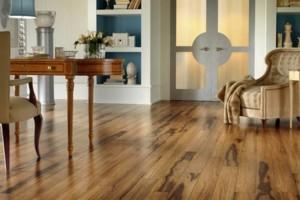 Photo #2: Laminate Flooring ($2 .00 a foot)