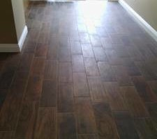 Photo #16: Affordable flooring installation