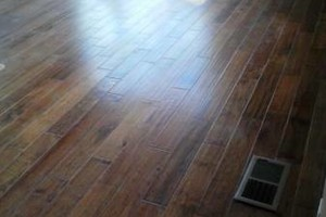 Photo #9: Affordable flooring installation