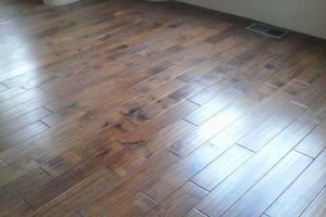 Photo #8: Affordable flooring installation