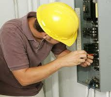 Photo #2: ELECTRICIAN 35 an HR SAVE!