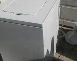 Photo #1: Washer/Dryer Repairs. $50