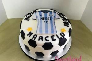 Photo #23: Sweetland Cakery. Cakes for Weddings, Birthdays, Baby Showers, Custom Cakes, Cake Balls