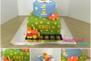 Photo #16: Sweetland Cakery. Cakes for Weddings, Birthdays, Baby Showers, Custom Cakes, Cake Balls