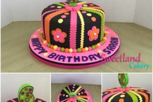 Photo #15: Sweetland Cakery. Cakes for Weddings, Birthdays, Baby Showers, Custom Cakes, Cake Balls