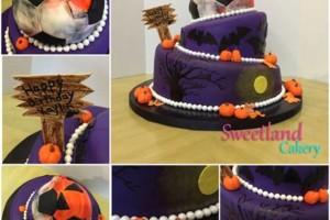 Photo #3: Sweetland Cakery. Cakes for Weddings, Birthdays, Baby Showers, Custom Cakes, Cake Balls