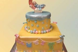 Photo #1: Sweetland Cakery. Cakes for Weddings, Birthdays, Baby Showers, Custom Cakes, Cake Balls