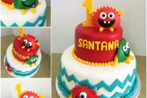 Photo #9: Sweetland Cakery. Cakes for Weddings, Birthdays, Baby Showers, Custom Cakes, Cake Balls