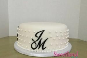 Photo #6: Sweetland Cakery. Cakes for Weddings, Birthdays, Baby Showers, Custom Cakes, Cake Balls
