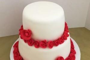 Photo #5: Sweetland Cakery. Cakes for Weddings, Birthdays, Baby Showers, Custom Cakes, Cake Balls