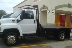 Photo #1: Need a mid size truck?