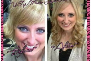 Photo #11: I-TIP/U-TIP EXTENSIONS. BOSS QUEEN BEAUTY BOUTIQUE. TRAVELING SALON
