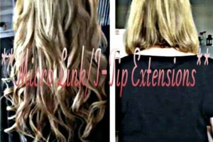 Photo #9: I-TIP/U-TIP EXTENSIONS. BOSS QUEEN BEAUTY BOUTIQUE. TRAVELING SALON