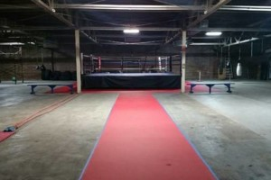 Photo #8: Boxing Training/ Cross Functional Training (CFT) & Fitness Gym