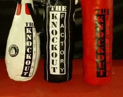 Photo #7: Boxing Training/ Cross Functional Training (CFT) & Fitness Gym