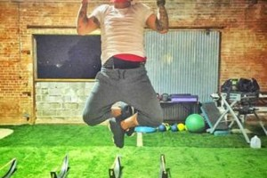 Photo #6: Boxing Training/ Cross Functional Training (CFT) & Fitness Gym