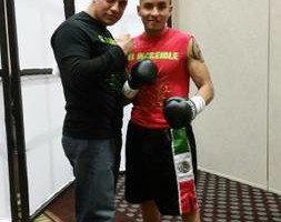 Photo #5: Boxing Training/ Cross Functional Training (CFT) & Fitness Gym