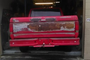 Photo #1: Paint & Bumper Repair... MOST BUMPERS AROUND $99!