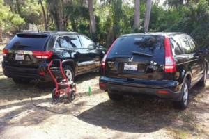 Photo #10: EXCLUSIVE MOBILE DETAIL. FULL AUTO DETAIL (INSIDE/OUT) $99 SPECIAL