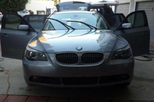 Photo #11: EXCLUSIVE MOBILE DETAIL. FULL AUTO DETAIL (INSIDE/OUT) $99 SPECIAL