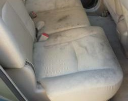 Photo #17: EXCLUSIVE MOBILE DETAIL. FULL AUTO DETAIL (INSIDE/OUT) $99 SPECIAL