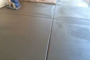 Photo #6: CONCRETE SOLIS - SALT FINISH, EXPOSED AGGREGATED...