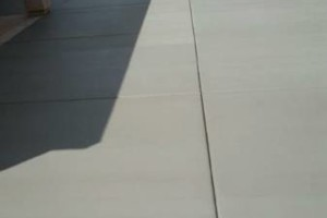 Photo #17: CONCRETE SOLIS - SALT FINISH, EXPOSED AGGREGATED...