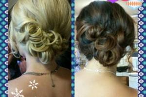 Photo #2: $50 COLOR & CUT! Rockin Blondes Salon