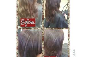 Photo #8: $50 COLOR & CUT! Rockin Blondes Salon