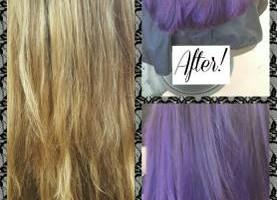 Photo #9: $50 COLOR & CUT! Rockin Blondes Salon