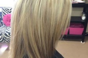 Photo #10: $50 COLOR & CUT! Rockin Blondes Salon