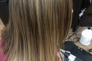 Photo #22: $50 COLOR & CUT! Rockin Blondes Salon